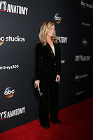 "LOS ANGELES - NOV 4:  Ellen Pompeo at the ""Grey's Anatomy"" 300th Episode Event at Tao on November 4, 2017 in Los Angeles, CA"