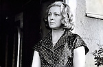 iya Artmane - soviet and latvian theatre and film actress.