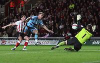 111018 Southampton v West Ham Utd