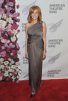 NEW YORK, NY - September26: Liz Claman attends American Theater Wing Honoring Cicely Tyson at 2016 Gala<br /> at the Plaza Hotel  on September 26, 2016 in New York City .  Photo Credit:John Palmer/MediaPunch