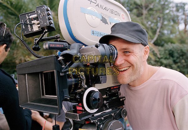 Jan Kounen (director).on the set of 99 Francs.*Filmstill - Editorial Use Only*.CAP/PLF.Supplied by Capital Pictures.