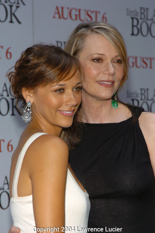 Rashida Jones, Peggy Lipton