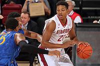 112514 Stanford vs Delaware