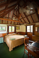 Namotu Island Resort, Fiji.  (Saturday, March 19, 2011). The Love Shack room on Namotu Isalnd.. Photo: joliphotos.com
