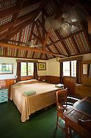 Namotu Island Resort, Fiji.  (Saturday, March 19, 2011). The Love Shack room on Namotu Isalnd.. Photo: joliphotos.com