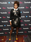 """Lilli Cooper attends the Cast Meet & Greet for Broadway's """"Tootsie"""" The Musical at the New York Mariott Marquis Hotel on March 13, 2019 in New York City."""
