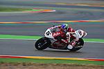 Gran Premio Movistar de Aragón<br /> during the moto world championship in Motorland Circuit, Aragón<br /> Race Moto2<br /> Johann zarco<br /> PHOTOCALL3000