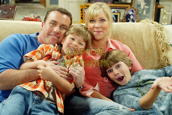RODNEY CARRINGTON, MATTHEW JOSTEN, JENNIFER ASPEN & OLIVER DAVIS.in Rodney.*Editorial Use Only*.www.capitalpictures.com.sales@capitalpictures.com.Supplied by Capital Pictures.