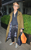 Jo Elvin at the Tom and Giovanna Fletcher's &quot;Eve of Man&quot; book launch party, The Marylebone Hotel, Welbeck Street, London, England, UK, on Thursday 31 May 2018.<br /> CAP/CAN<br /> &copy;CAN/Capital Pictures
