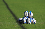 Rugby , Rugby Balls, Wednesday May 2nd 2012.(Photo Steve Christo).