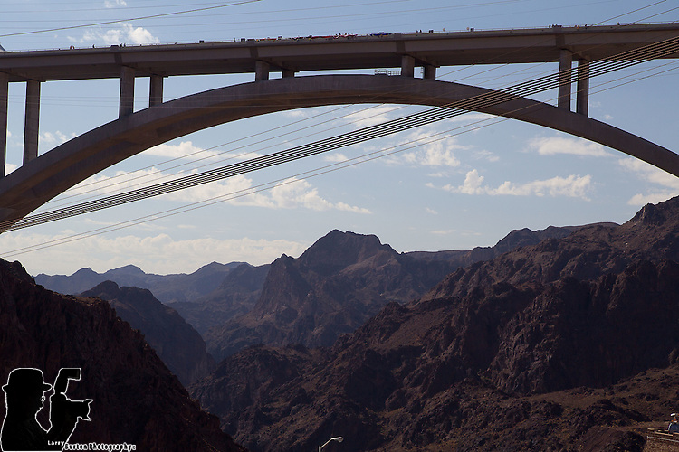 Official Dedication of the Hoover Dam Bypass Bridge Thurs Oct 14th 2010