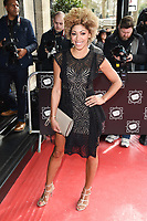Dr.Zoe Williams at the TRIC Awards 2017 at the Grosvenor House Hotel, Mayfair, London, UK. <br /> 14 March  2017<br /> Picture: Steve Vas/Featureflash/SilverHub 0208 004 5359 sales@silverhubmedia.com