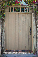 63412-01105 Tan gate in St Augustine, FL