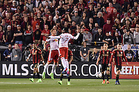 Atlanta United FC vs New York Red Bulls, March 5, 2017