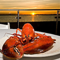 C-Clambake & Lobster Reveal, Hyatt, Newport RI 4 12