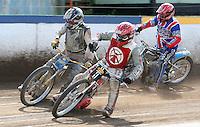 Sittingbourne Speedway - 12-Sep-2010