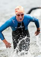 11 JUL 2009 - KITZBUHEL, AUT - Jedermann Triathlon.(PHOTO (C) NIGEL FARROW)