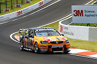 2016 V8SC Bathurst 1000 - Highlights