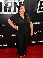 Ashlie Atkinson at the Los Angeles premiere of &quot;BlacKkKlansman&quot; at the Academy's Samuel Goldwyn Theatre, Beverly Hills, USA 08 Aug. 2018<br /> Picture: Paul Smith/Featureflash/SilverHub 0208 004 5359 sales@silverhubmedia.com