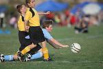 Soccer Prep 092608