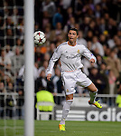 2013/10/23_Real Madrid Vs Juventus en Campions League