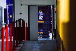 Stockholm 2014-09-05 Ishockey CHL Djurg&aring;rdens IF - Eisb&auml;ren Berlin :  <br /> Djurg&aring;rdens Mikael Ahl&eacute;n p&aring; v&auml;g till omkl&auml;dningsrummet efter ett matchstraff f&ouml;r ett slagsm&aring;l med Eisb&auml;ren Berlins Darin Olver <br /> (Foto: Kenta J&ouml;nsson) Nyckelord:  Djurg&aring;rden Hockey Hovet CHL Eisb&auml;ren Berlin slagsm&aring;l br&aring;k fight fajt gruff utvisning utvisad utvisas
