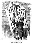 The Bill-sticker