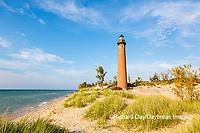 64795-02011 Little Sable Point Lighthouse near Mears, MI