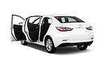 Car images of 2016 Scion iA 4 Door Sedan Doors