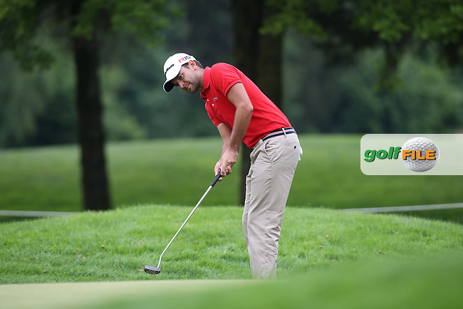 T5 after a 65 was Carlos Del Moral (ESP)  during Round Three of the 2015 BMW International Open at Golfclub Munchen Eichenried, Eichenried, Munich, Germany. 27/06/2015. Picture David Lloyd | www.golffile.ie