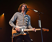 HOLLYWOOD FL - NOVEMBER 06: Gary Lightbody of Snow Patrol performs at the Hard Rock Events Center held at the Seminole Hard Rock Hotel & Casino on November 6, 2018 in Hollywood, Florida. : Credit Larry Marano © 2018