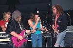 SAM KINISON,Jon Bon Jovi , Billy Sheehan