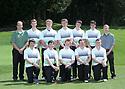 2013-2014 KSS Boys Golf