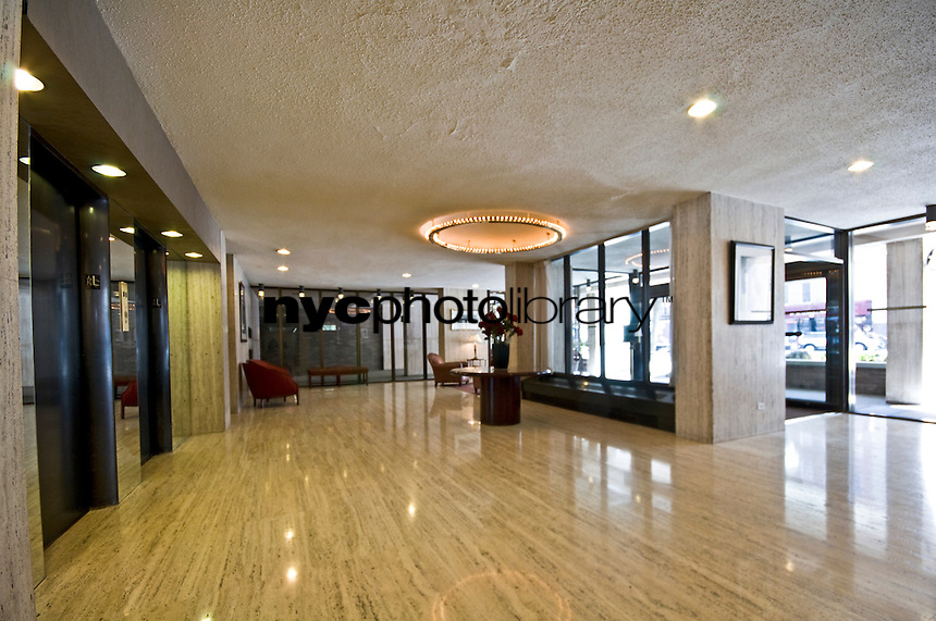 Lobby at 245 East 87th St