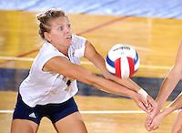FIU Volleyball v. South Alabama (9/29/07)