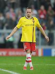Fussball international, UEFA CL 2008/09: FC Bayern Muenchen - FC Barcelona