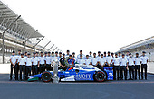 2017-05-29 VICS Indianapolis 500 Winner Portraits