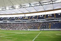American Football ist zurück in der Commerzbank Arena - Frankfurt Bembel: Frankfurt Pirates vs. Frankfurt Universe, Commerzbank Arena