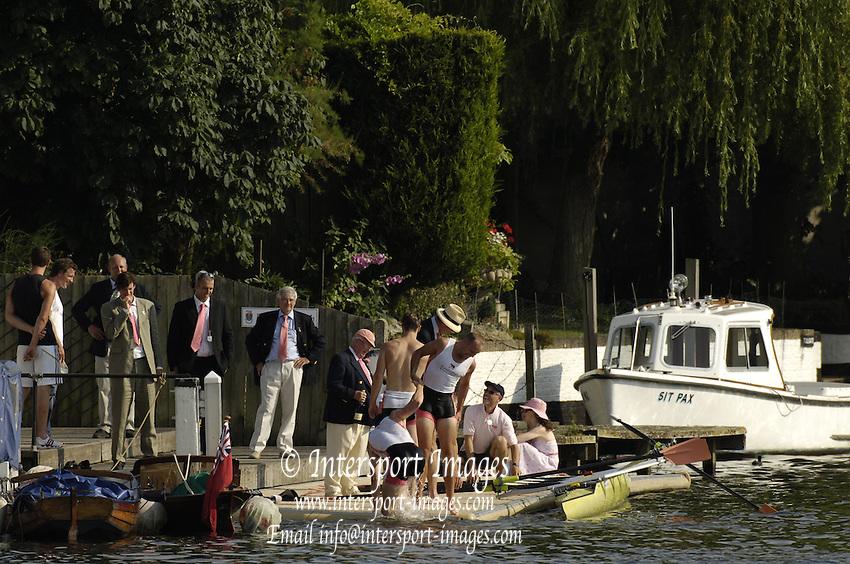 Henley Royal Regatta, Rowing Courses, Henley Reach, Henley, ENGLAND [Mandatory credit; Peter Spurrier/Intersport Images] 2006 . HRR.