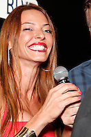 Drita D'Avanzo pictured at The Coastline in Cherry Hill, New Jersey on June 22, 2012  &copy; Star Shooter / MediaPunchInc no germany no austria NORTEPHOTO.COM<br />