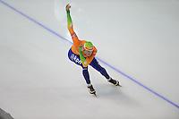 SCHAATSEN: Calgary: Essent ISU World Sprint Speedskating Championships, 28-01-2012, 1000m Heren, Hein Otterspeer, ©foto Martin de Jong