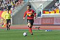 Shohei Abe (Grampus), FEBRUARY 26, 2011 - Football : FUJI XEROX Super Cup 2011 match between Nagoya Grampus Eight 1(3-1)1 Kashima Antlers at Nissan Stadium in Kanagawa, Japan. (Photo by AFLO).