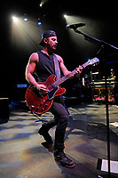 LONDON, ENGLAND - OCTOBER 6: Kip Moore performing at Shepherd's Bush Empire on October 6, 2017 in London, England.<br /> CAP/MAR<br /> &copy;MAR/Capital Pictures