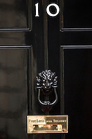 Number 10 Downing Street, the home of the British Prime Minister, London, United Kingdom RESERVED USE - NOT FOR DOWNLOAD -  FOR USE CONTACT TIM GRAHAM