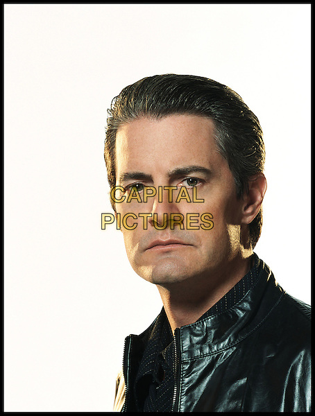KYLE MacLACHLAN.in The Librarian.*Editorial Use Only*.www.capitalpictures.com.sales@capitalpictures.com.Supplied by Capital Pictures.