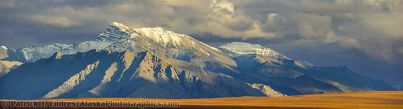 Brooks Range, Arctic, Alaska