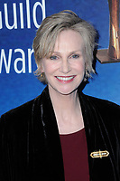 11 February 2018 - Beverly Hills, California - Jane Lynch. 2018 Writer's Guild Awards held at The Beverly Hilton Hotel. <br /> CAP/ADM/BT<br /> &copy;BT/ADM/Capital Pictures