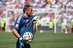 20140805 Keylor Navas Real Madrid New Player