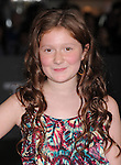 Emma Kenney at The Regency Enterprises L.A. Premiere of In Time held at The Regency Village Theatre in Westwood, California on October 20,2011                                                                               © 2011 Hollywood Press Agency