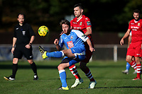 AFC Hornchurch vs Tonbridge Angels 20-10-18